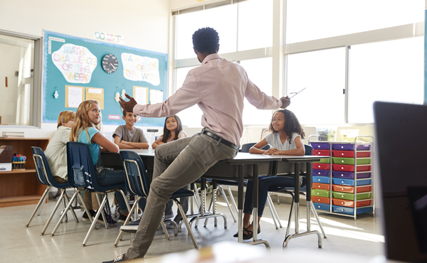 Secuencias didácticas: el aprendizaje basado en problemas
