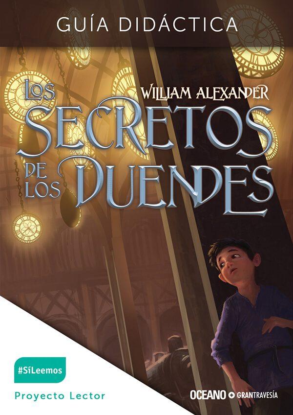 Los Secretos de los Duendes